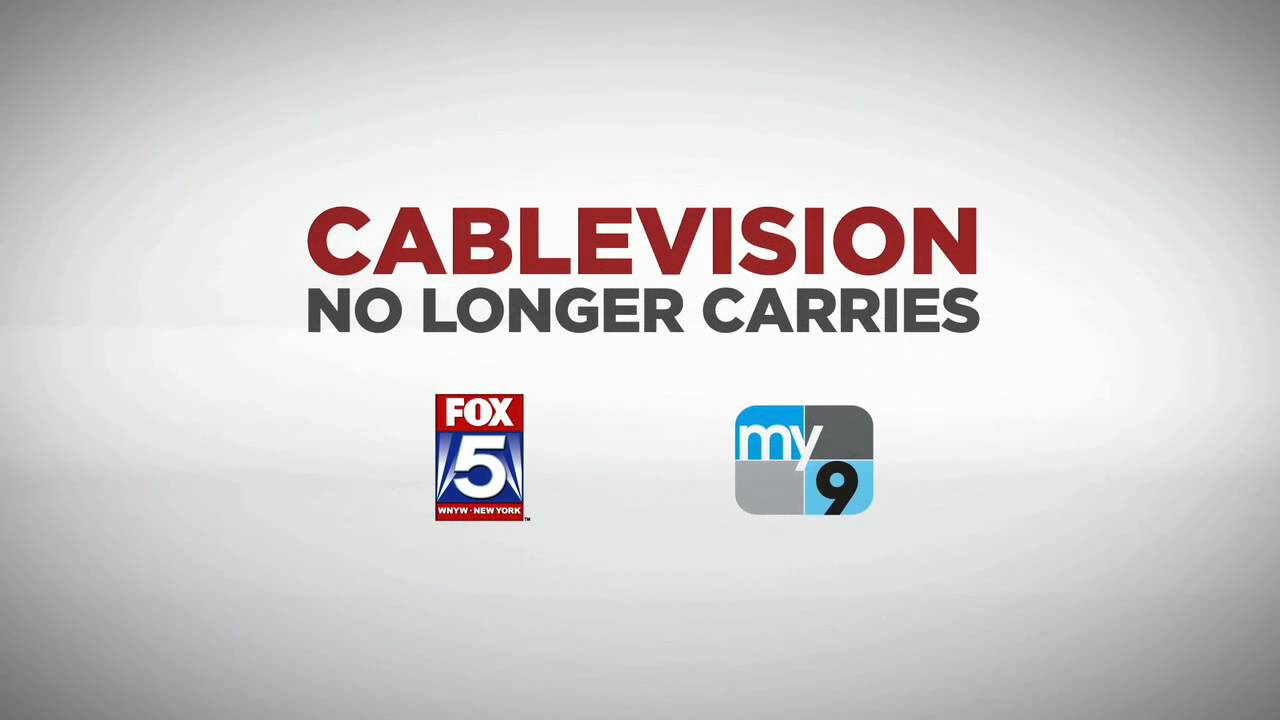Fox vs. Cablevision