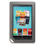 Buy-one-get-one Offer from Nook Book