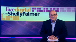 Live Digital with Shelly Palmer - Episode #60