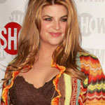 Kirstie Alley in Fat Actress