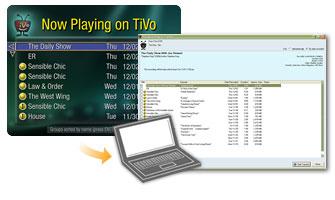 TiVoToGo