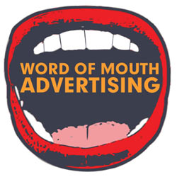 word-of-mouth