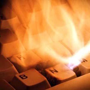 Super Cyber War