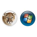 Mountain Lion and Windows