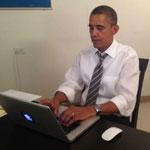 President Obama on Reddit