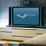 Steam Big Picture Mode