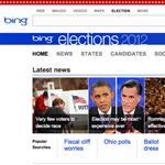 Bing Elections
