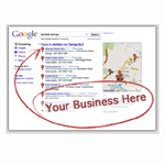 Businesses on Google
