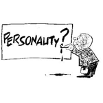 Personality Goes a Long Way