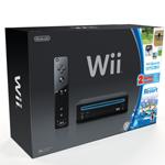 Wii Holiday Bundle