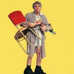Steve Martin in The Jerk