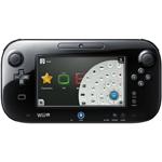 Wii U Controller -- TVii Mode