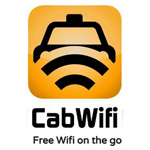 Cab WiFi