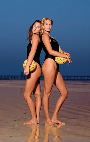 Kerri Walsh and Misty May