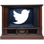Twitter on TV
