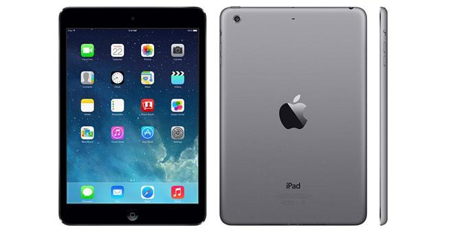 eReader vs Tablet — Kindle Fire HDX vs  iPad mini with