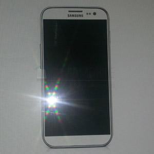 Galaxy S IV (Maybe)