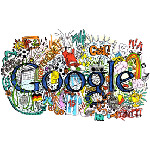 Google Doodle 4