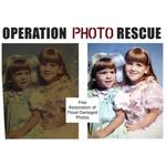 Operation Photo Rescue