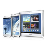 Samsung Galaxy 8-Inch Tablet