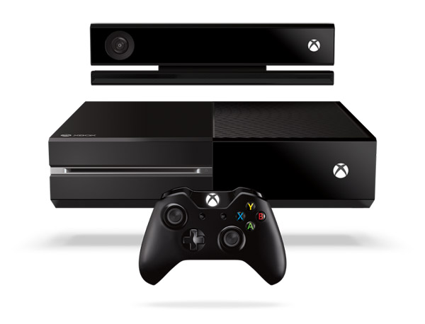 Microsoft Reveals the Xbox One: One Box to Rule Your Living
