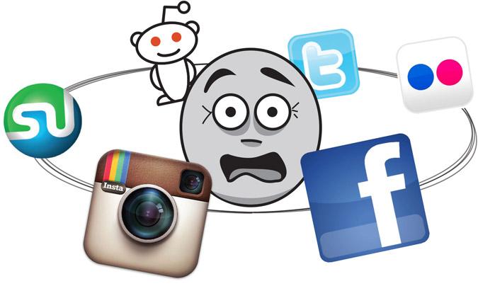 Social Media and Stress