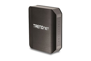 Trendnet AC1750 Dual Band Wireless Router (TEW-812DRU)