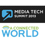 Media Tech Summit 2013