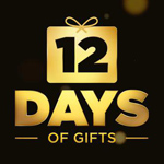 Apple's 12 Days of Gifts