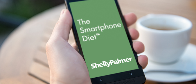The Smartphone Diet