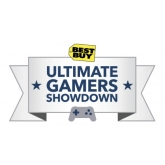 Ultimate Gamers Showdown