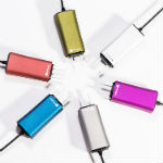 FINSIX Power Adapter