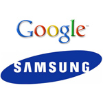 Google and Samsung