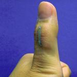 Silver Nanowire Sensor