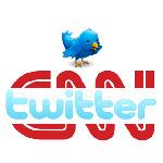 Twitter and CNN