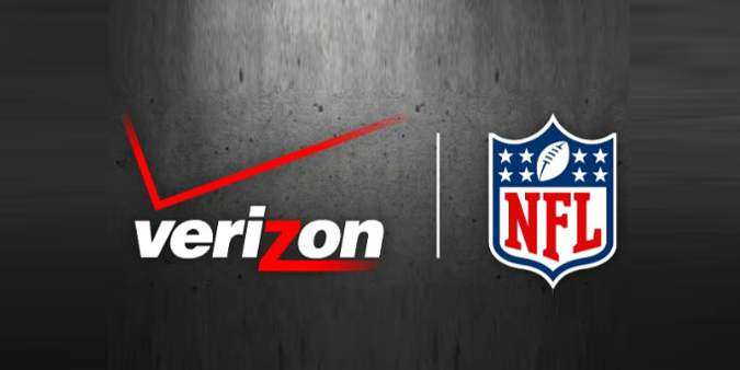 Verizon and the NFL