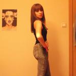 Alba Gonzalez Camacho