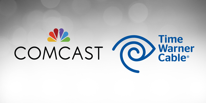 Comcast and Time Warner