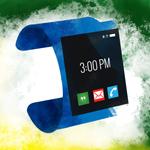 Google's Smartwatch (Concept)