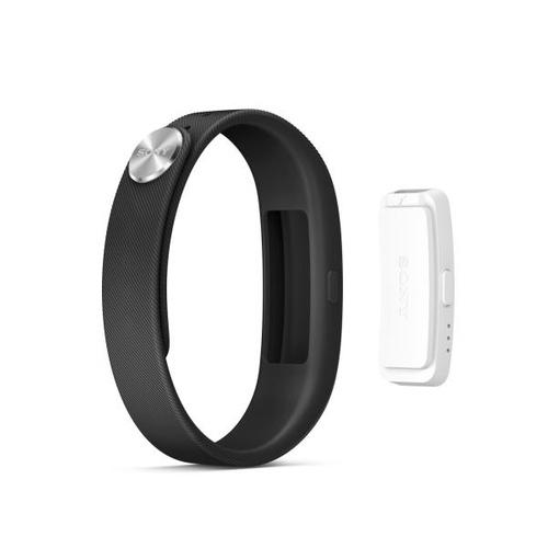 Sony's SmartBand Fitness Tracker