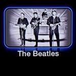 The Beatles on Apple TV