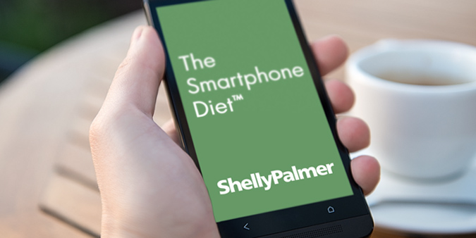 The Smartphone Diet