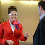 Virgin Atlantic & Google Glass
