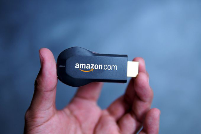 Amazon Dongle
