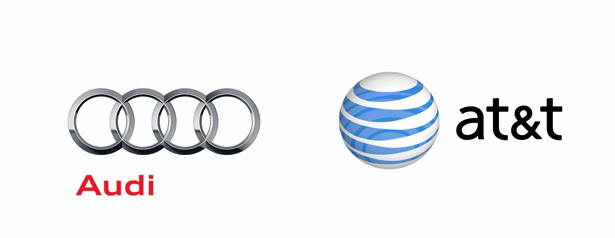 Audi and AT&T