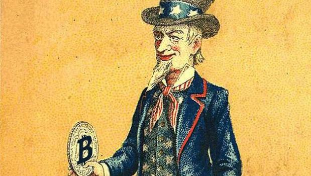 Bitcoin and the Government