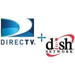 DirecTV and Dish
