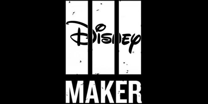 Disney and Maker Studios