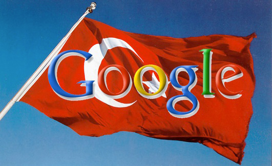 Google and Turkey