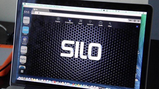Silo Browser